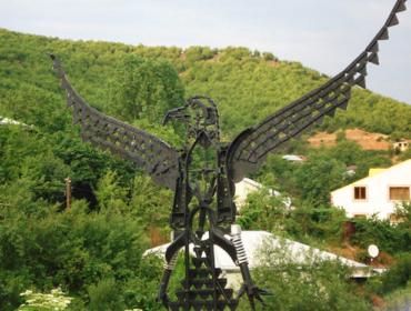 Vank village