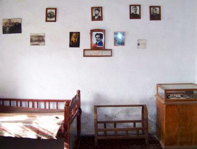 Վահան Տերյանի տուն-թանգարան