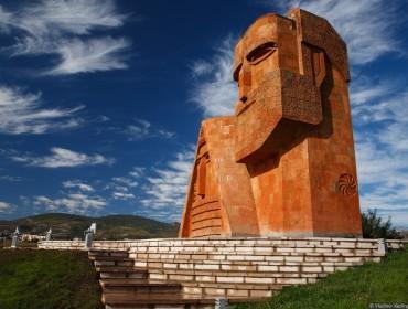 Berg Karabakh