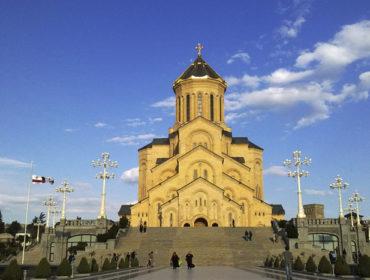 Սուրբ Երրորդության մայր տաճար (Թբիլիսի)