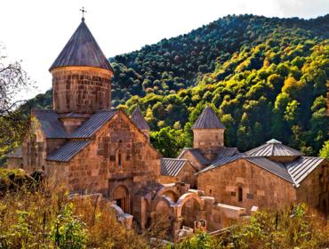 Haghartsin Kloster