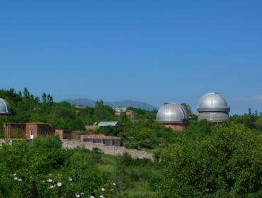 Byurakan Astrophysical Observatory