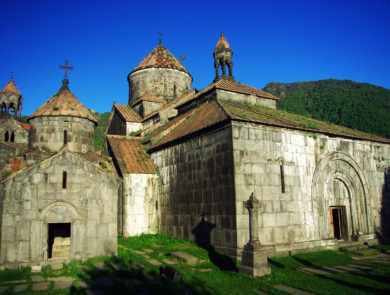 Haghpat monasteri, Lori