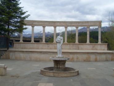 Հին Դիլիջան Ամֆիթատրոն