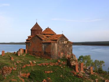 Hayrawank monastery