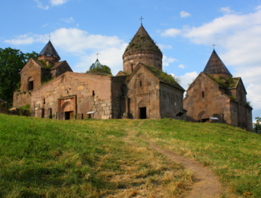 Goschawank Kloster