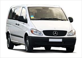 Mercedes - Benz VITO