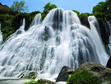 Schaqiwasserfall