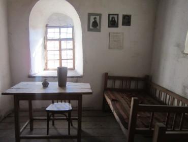 Дом-музей Ваана Терьяна