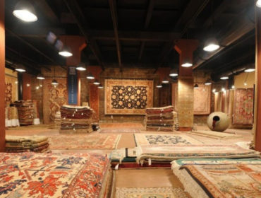 Megerjan Carpet