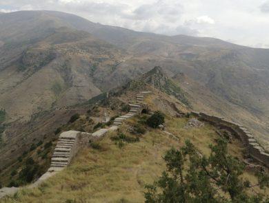 Hermon village