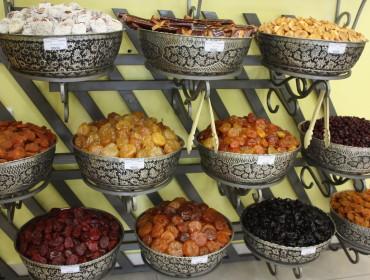 Gourmet tour to Armenia