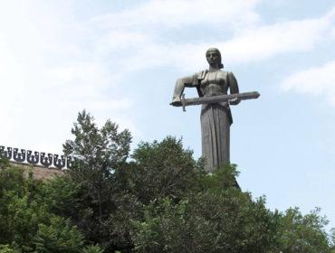 Մայր Հայաստան հուշահամալիր