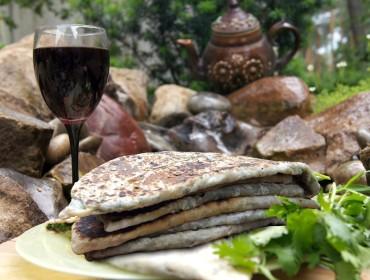 National Brot von Artsakh