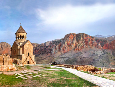 Norawank Kloster