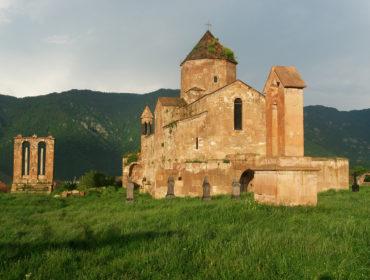 Odzun Kathedrale