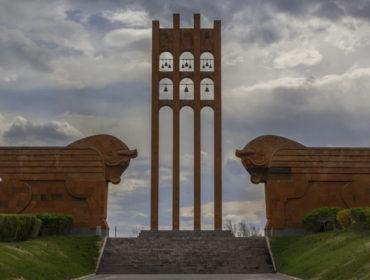 Мемориальный комплекс «Сардарапат»
