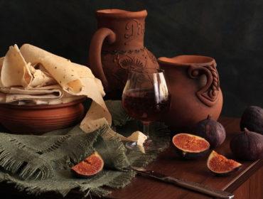 Gourmet Tour, Reisen in Kaukasus