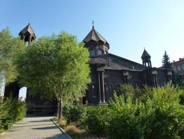 Գյումրիի Սուրբ Յոթ Վերք եկեղեցի