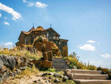 Hayravank Monastery