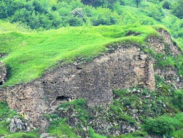 Тавушская крепость