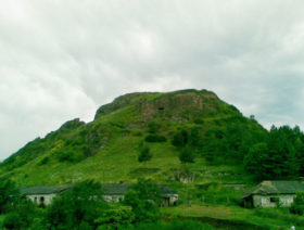 Tavush fortress