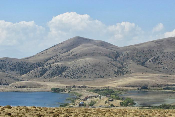Mount Artanish