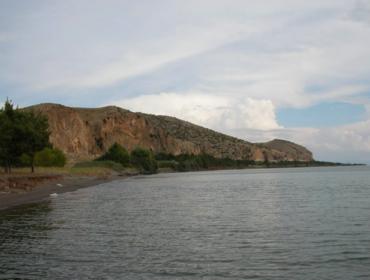 Սևանա լիճ
