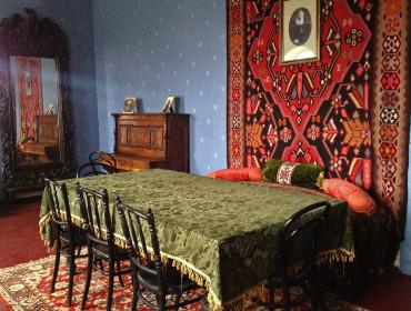 Ձիթողցոնց տուն-թանգարան