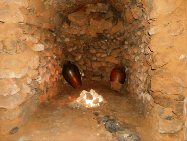 Die unterirdische Museum- Höhle