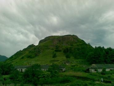 Festung Tawusch