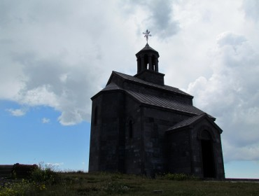 Armaghan church
