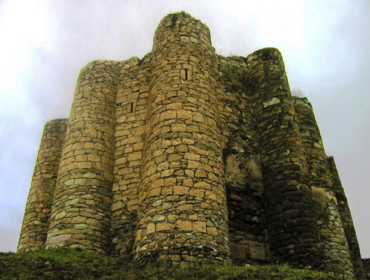 Berdavan Fortress