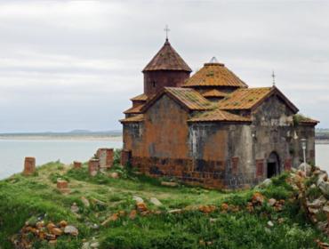 Hairawank Kloster
