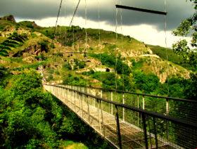 Шакинский водопад, Старый Хндзореск, Караундж