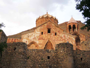 Kloster Maghardawank