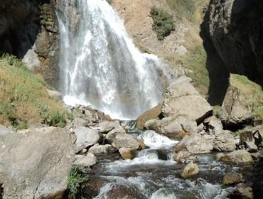 Trchkan Wasserfall