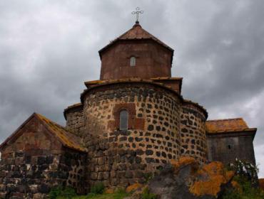 Монастырь Айриванк