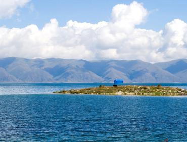 Lake Sevan