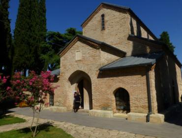 Hl. Nino Kirche in Badbi