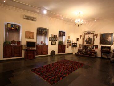 Փարաջանովի թանգարան