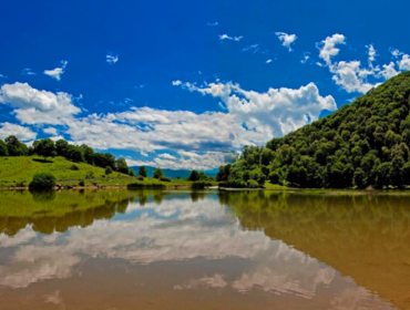 Lake Tsover