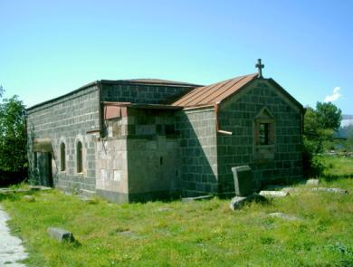 St. Gregory the Illuminator church