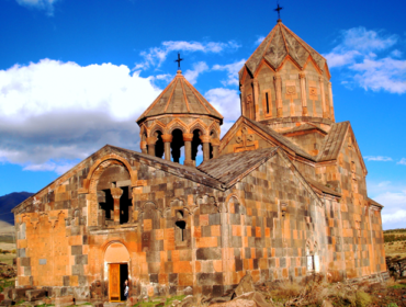 Howhannawank Kloster