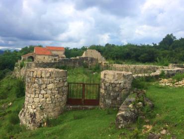 Gelati Kloster