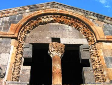 Ohanavank monastery