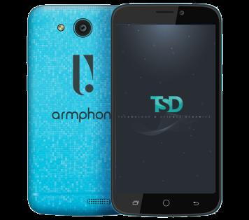 Video contest, Armphone