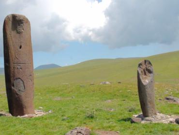 Dragon Stone or Vishapakar