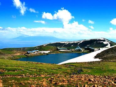 озерo Кари