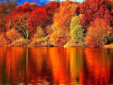 Поход от озера Гош до монастыря Гошаванк